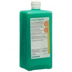 Helipur® H plus N Désinfectant pour instruments 1000 ml