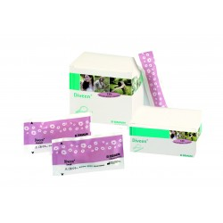 Diveen Set : 1 small + 1 medium + 1 applicateur