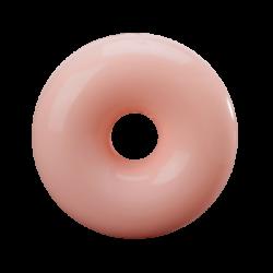 Pessaire anneau épais ou donut de Milex