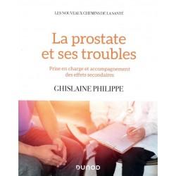 La prostate et ses troubles...