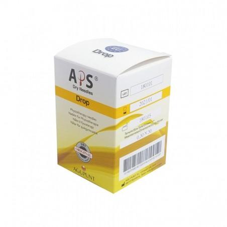 Aiguilles Dry Needling - DROP -