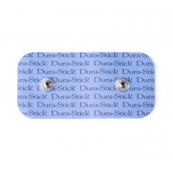 Electrodes Dura-Stick Dual Snap PLUS 50 x 100