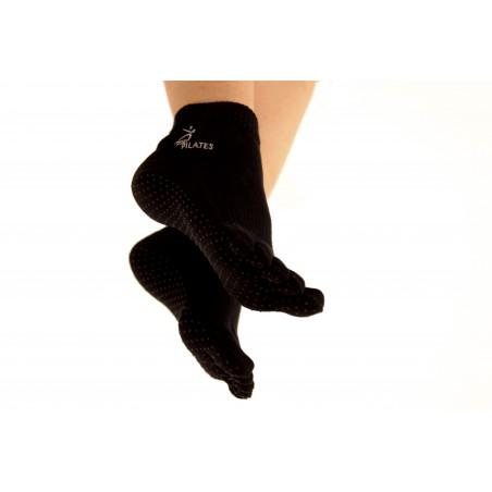 Chaussettes pour Pilates avec orteils