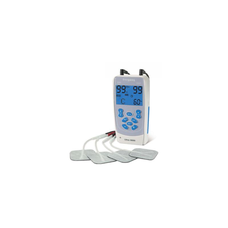 Electrostimulateur TENS & EMS pour neurostimulation tibiale