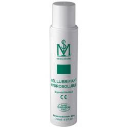 Gel lubrifiant hydrosoluble 250ml avec poussoir (pompe)