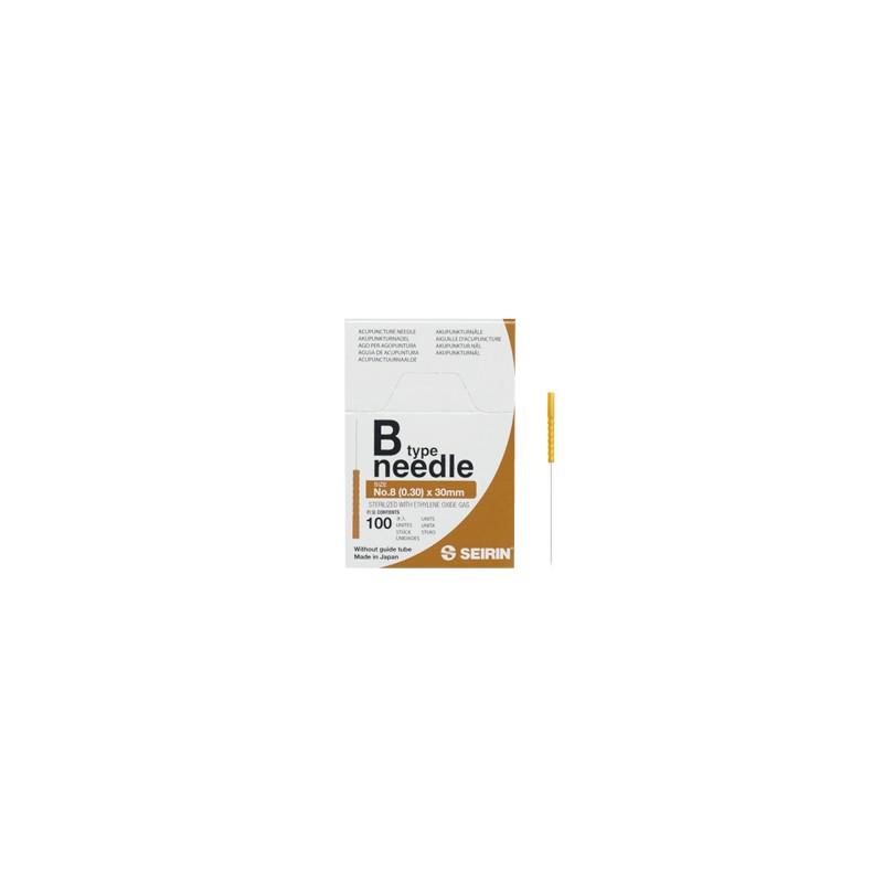 Aiguilles DryNeedling SEIRIN® Type B